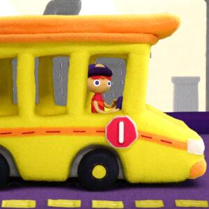 10 Little Busses Thumbnail