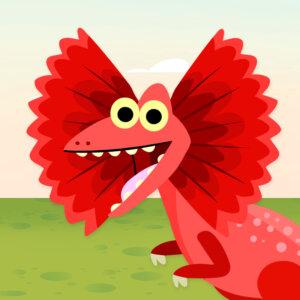 10 Little Dinosaurs #2 Thumbnail