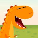 10 Little Dinosaurs Thumbnail