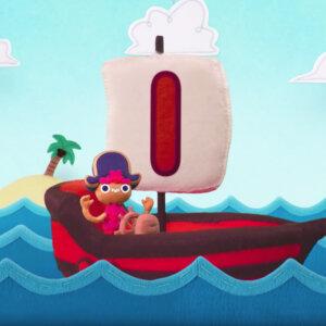 10 Little Sailboats Thumbnail