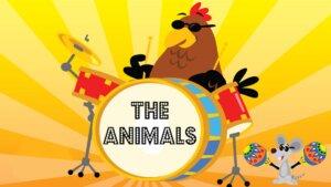 The Animals On The Farm