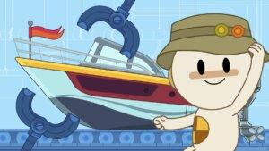 Boat (Motor Boat)