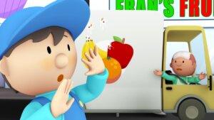 Fran's Fruit Truck