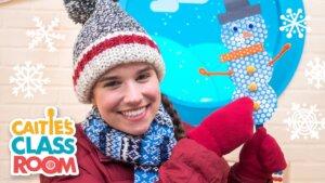 A Snowy Adventure!