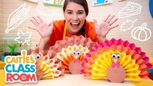 Celebrating Canadian Thanksgiving!