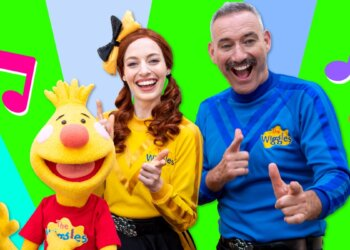 Tobee Meets The Wiggles | Special Episode