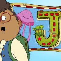 "A Joyful Journey on ""J"" Island"