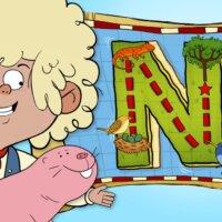 "A New Adventure on ""N"" Island"