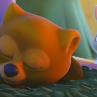 Are You Sleeping, Baby Bear?