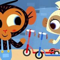 Mr. Monkey's Valentine's Day