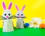 Hopping Bunny Craft