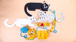 Cat Craft