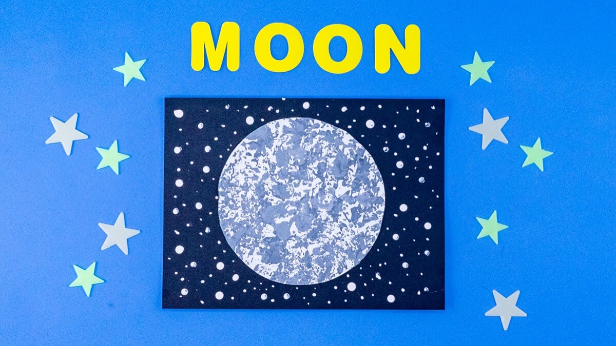 The Great Big Moon Craft