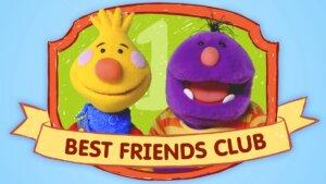Best Friends Club Part 1