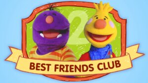 Best Friends Club Part 2