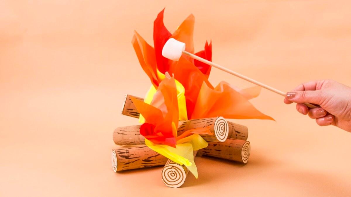 Campfire Craft