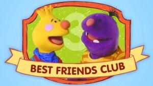 Best Friends Club Part 3