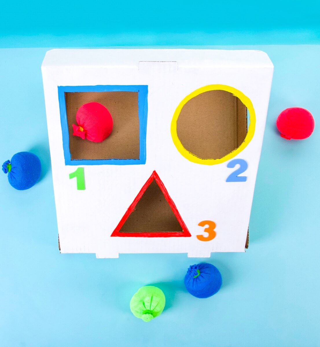 Ten Make-And-Learn Activities from Super Simple