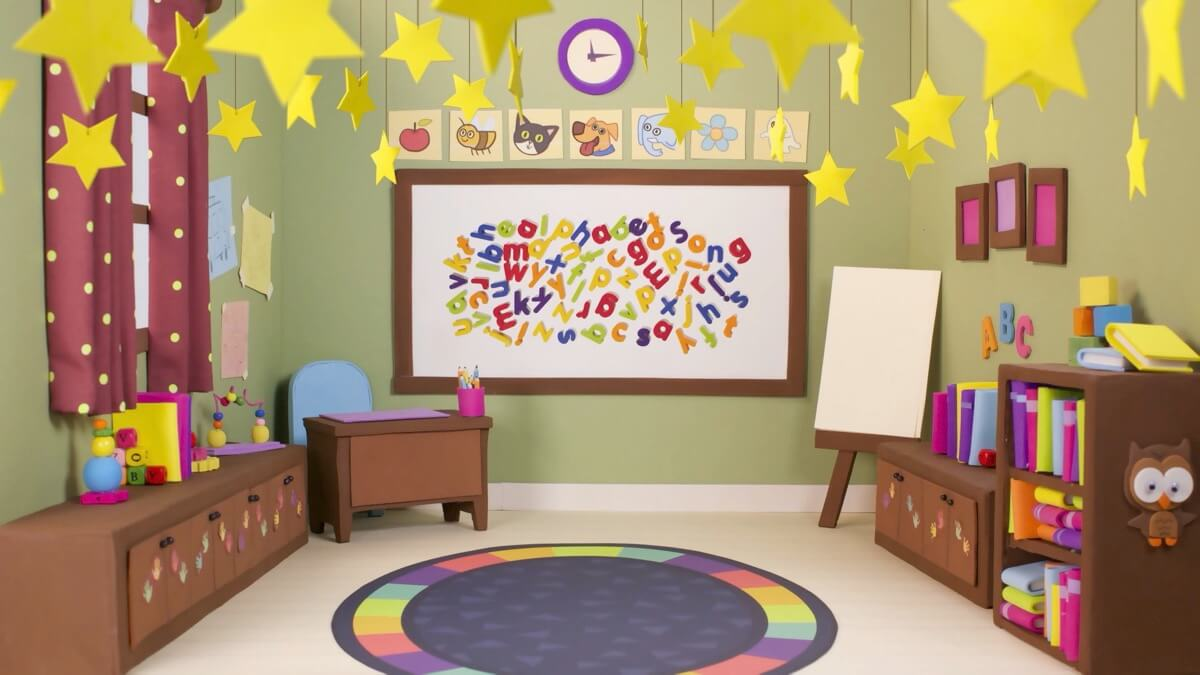 Ten Ways To Decorate Your Classroom With Super Simple