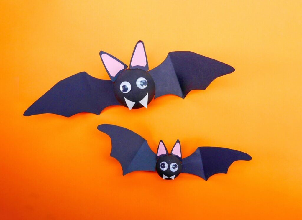 Our Top Ten Halloween Crafts & Activities Super Simple!