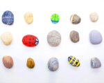 Make Your Own Rock Bugs!