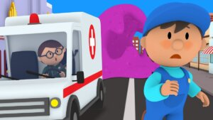 Amber's Ambulance