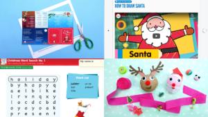 Ten Christmas Activities From Super Simple