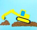 Excavator Craft