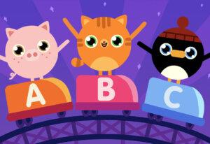 The Alphabet Swing