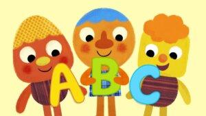 Noodle & Pals ABCs