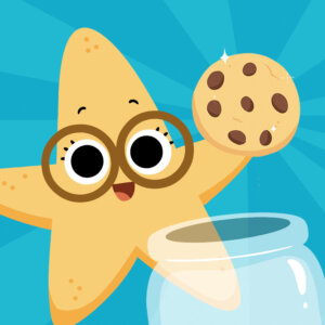 Who Took The Cookie? (Under The Sea)