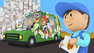 Van Tripp Family Van