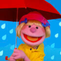 How's The Weather?   featuring The Super Simple Puppets