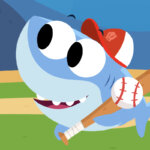 Take Me Out To The Ball Game (Finny the Shark)