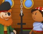 Captain Patrick's Pirate Ship