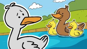 The Ugly Duckling (Storybook)