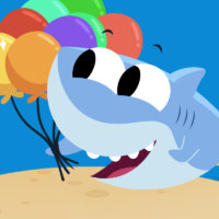 Down In The Bay (Finny the Shark)
