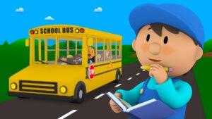 Sully's School Bus