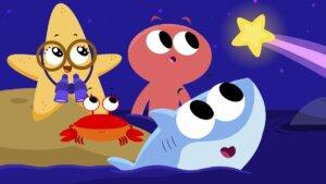 Twinkle Twinkle Little Star (Finny the Shark)
