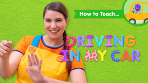 How To Teach Driving In My Car