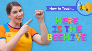 How To Teach Here Is the Beehive