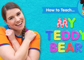 How To Teach My Teddy Bear