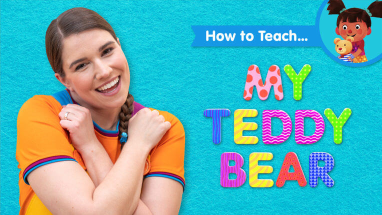How To Teach My Teddy Bear