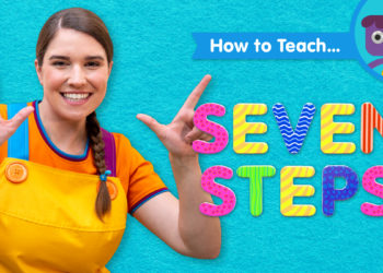 How To Teach Seven Steps