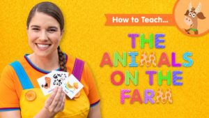 How To Teach The Animals On The Farm