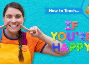 How To Teach If You're Happy