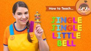 How To Teach Jingle Jingle Little Bell