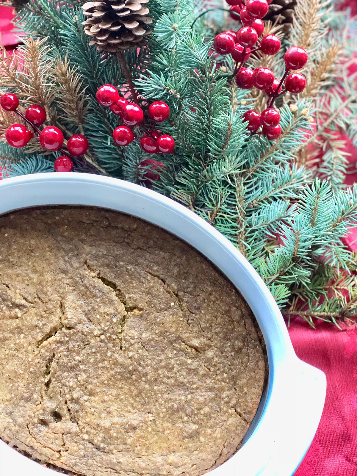 healthy christmas treats