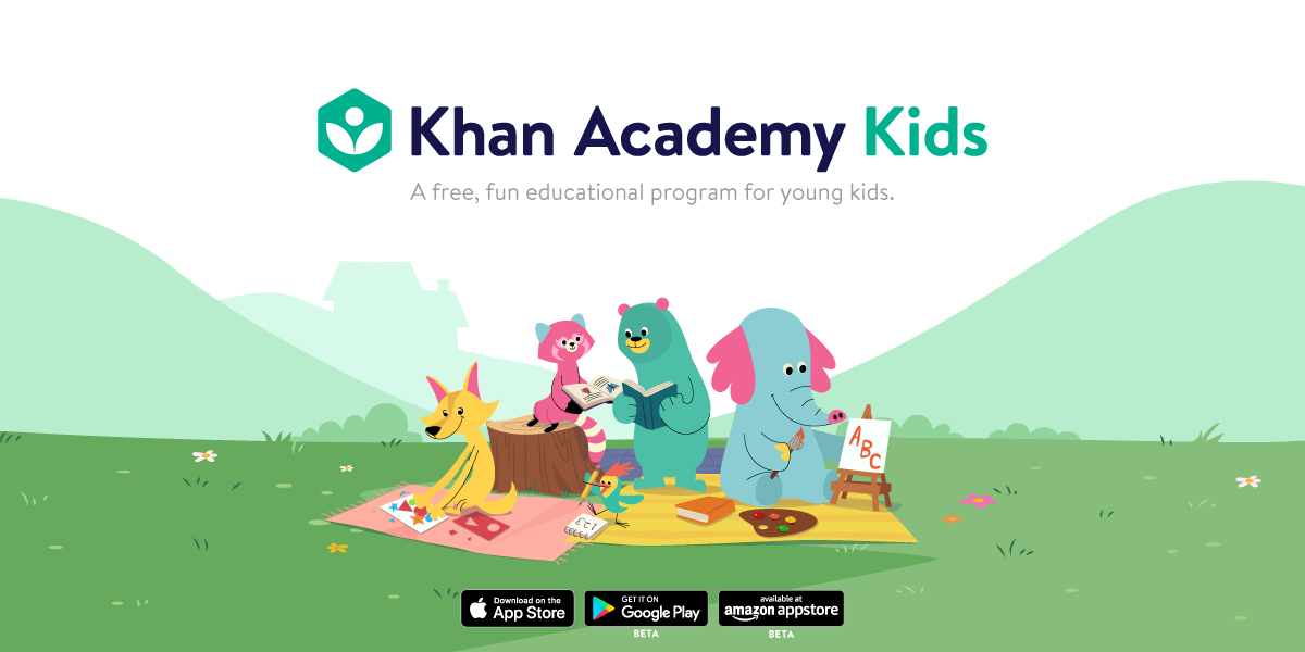 picture regarding Khan Academy Printable Worksheets identify Khan Academy Small children Launches At present! - Tremendous Basic