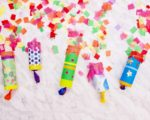 It's Easy to Make Your Own Confetti Cannon!